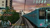 电车Go:神户→京都5