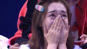 陈情令师姐扮演者宣璐,参加综艺时听到《无羁》,瞬间崩溃痛哭!