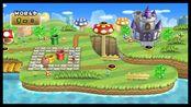 【L806的新超级马里奥兄弟Wii字幕解说】EP.2 白开水大平原