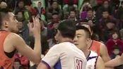 CBA集锦-比斯利44+16哈德森30分 辽宁116-99上海