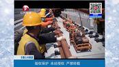 安徽:合安铁路铺轨进入安庆市境内,未来合肥到安庆仅要40分钟