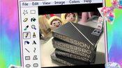 「EXO」「爱丽日常」六辑Obsession拆专/神仙手气之世勋手为何连拆四张灿烈?