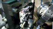 HC-20+NT fully automatic tinning machine