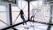 心慌方2:超立方体将人吞噬,活活把人绞碎,科幻恐怖片