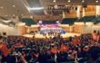 香港九龙西区各界庆祝中华人民共和国成立70周年