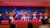 南山星海前海流星球队参加2019年度深圳才艺大赛,快乐流星球。(海棠花拍摄制作)