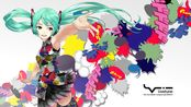 Project DIVA FTDX Tell Your World Extreme 103.75% (Future Tone Deluxe)