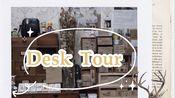 【 妍  °】 Desk tour 3.0