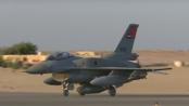 【Falcon bms4.33 up1】埃及阿拉伯空军夜袭以色列装甲部队
