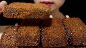 Kasumi 吃播☆巧克力雪糕咀嚼声食音