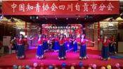 中国知青协会四川自贡市分会2020年新春团拜会