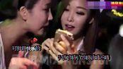 DJ视频舞曲《雷龙—小啤酒》卡拉OK字幕