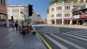 【疫情真实街景】福建省政府推迟返工时间 街头上还有人吗? 带你云旅游