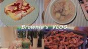韩国VLOG 3.0 韩国独居生活| 一周都吃了什么| 自己做饭| 台湾哞熹奶茶| 烤大肠| 自制烤肉