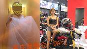 【9-21重庆摩博会】DAY 2,飞渡君带您云观赏今年的摩博会展厅场内外,都有哪些让您眼前一亮的车呢?