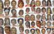 美杀人魔35年杀93女子未被发现 70多岁仍记忆清晰手绘受害者模样