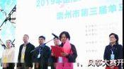 2019年国际风筝邀请赛暨全国传统风筝锦标赛在四川省崇州市羊马嘉裕湿地公园举行