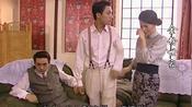 金粉世家:四姐丈夫出轨日本人,燕西帮她出气,她还拦着不让动手