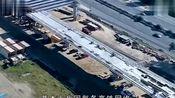 为何中国高铁平地不走,非要花千亿造高架桥工程师一切为你们