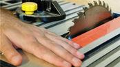 老外发明黑科技电锯,遇手0.005秒瞬间停止,拯救无数木工!