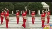 新版周思萍广场舞系列印度风情(新版)