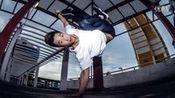 营口鲅鱼圈街舞 YK街舞 BBOY喜良 新加坡练习记录 In singapore.—在线播放—优酷网,视频高清在线观看
