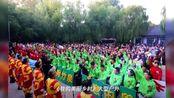 cctv17《我的美丽乡村》大型节目录制走竹泉
