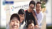 刘在石 宝儿等大量韩国明星拍摄投票认证照
