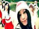 304社团Coser girl--圣诞快乐