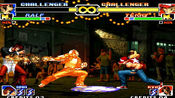 拳皇99:拉尔夫宇宙幻影威力测试,能抗住我一击的人不存在