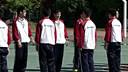 辽宁省中小学体育精品课视频 篮球—低手上篮VA0