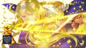 刀剑神域uw篇神ed《unlasting》完整版音频可视化