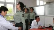 日本女兵入伍体检,有一项检查最尴尬,大部分人都表示无法接受!
