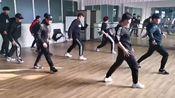 临汾健身教练资格证培训之舞蹈训练-星灿健身学院