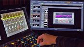 Waves eMotion Lv1 Live mix