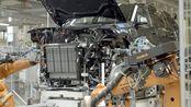 2020 宝马 X7 生产线 德国汽车在美国汽车厂生产流程(你学会造宝马X7了吗?) bmw x7 production line german car factory in usa