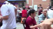 九江开发区坝围里社区拆迁视频。2017年9月24日制作。