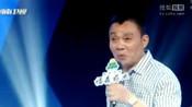 河南豫剧梨园春戏迷赛河南许昌市赵新峰走进大戏台演唱豫剧(村官李天成)选段0694