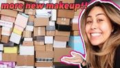 2p~【Roxette Arisa】ANOTHER HUGE PR UNBOXING HAUL! New Makeup Fall 2019