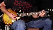 【搬砖动力】Gibson Custom Shop Wildwood Spec 60th Anniversary 1959 Les Paul Standard