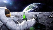 假如人在月球上睡一天,地球上将过去多长时间?说出来你不敢相信