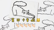 【橡皮章】第四章刻了一只猫-琳琳的GUGU