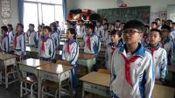 红色十月,美丽班级2019年大镇小学班级文化评比