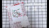 【Mable】-Little Animals-第四本自制Junk Journal翻翻看 定制本 昭和风复古小动物+手帐小机关