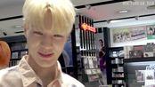 【梦吧中字】20190802 NCT DREAM的WE BOOM拆专视频
