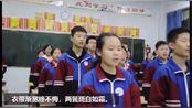 新乡市一中实验学校初1810班演唱【老师】