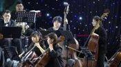 2019年(4)武汉市青少年月末音乐会--中外经典电影音乐专场-·日本电影《龙猫》主题音乐《我家邻居龙猫》2019.12.28
