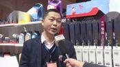 全球加盟网采访顶刮刮汽配联盟营销总监张逵