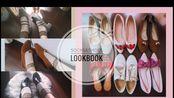 |silsil|鞋与袜的炼金工房|SAVEDATA·01|1袜x9鞋|浮雕蕾丝细闪短袜|鞋袜搭配LOOKBOOK|Socks&Shoes Project