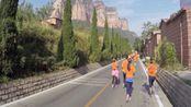 2017邯郸武安国际山地马拉松
